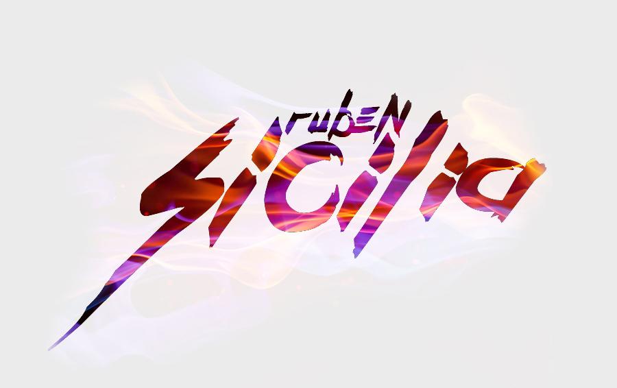 ruben sicilia logo